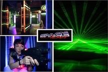 Laser quest falkirk