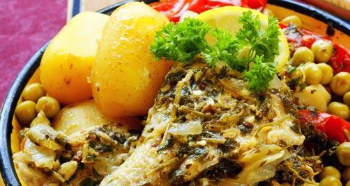 Nigerian Food Restaurant Newcastle