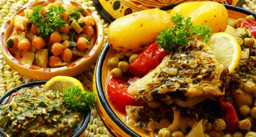 Afrika mgahawa the taste of africa for African cuisine dishes