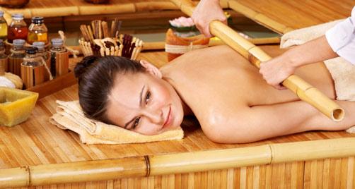great massage parlour