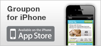Groupon for iPhone »