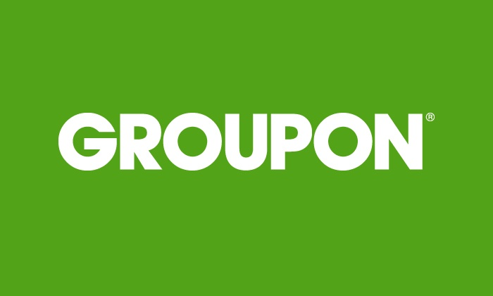 Groupon from Lagoona Park reading